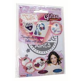 Glitza Violetta kicsi csillámtetkó készlet Itt egy ajánlat található, a bővebben gombra kattintva, további információkat talál a termékről.