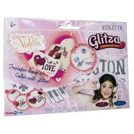 Glitza Violetta nagy csillámtetkó készlet Itt egy ajánlat található, a bővebben gombra kattintva, további információkat talál a termékről.