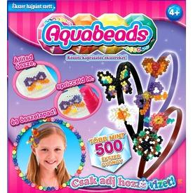 Aquabeads ékszer hajpánt készlet Itt egy ajánlat található, a bővebben gombra kattintva, további információkat talál a termékről.