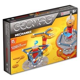 Geomag Mechanics 86 darabos készlet Itt egy ajánlat található, a bővebben gombra kattintva, további információkat talál a termékről.