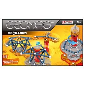 Geomag Mechanics 146 darabos készlet
