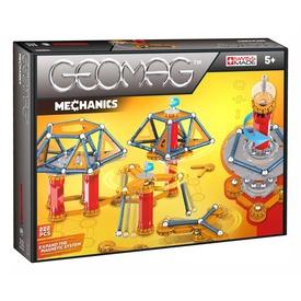 Geomag Mechanics 222 darabos készlet Itt egy ajánlat található, a bővebben gombra kattintva, további információkat talál a termékről.
