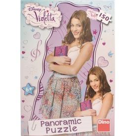 Violetta 150 darabos panoráma puzzle Itt egy ajánlat található, a bővebben gombra kattintva, további információkat talál a termékről.