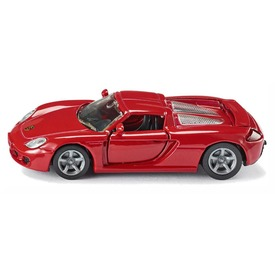 SIKU: Porsche Carrera GT 1:55 - 1001 Itt egy ajánlat található, a bővebben gombra kattintva, további információkat talál a termékről.