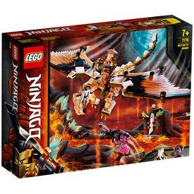 LEGO® Ninjago Wu harci sárkánya 71718