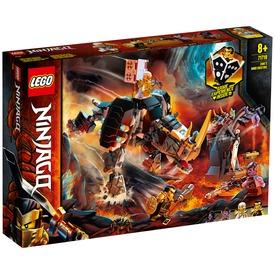 LEGO® Ninjago Zane Mino teremtménye 71719