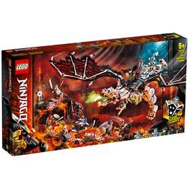 LEGO® Ninjago A koponyavarázsló sárkánya 71721