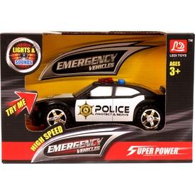 Elemes rendőrautó hanggal és fénnyel Itt egy ajánlat található, a bővebben gombra kattintva, további információkat talál a termékről.