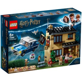 LEGO Harry Potter TM 75968 Privet Drive 4.