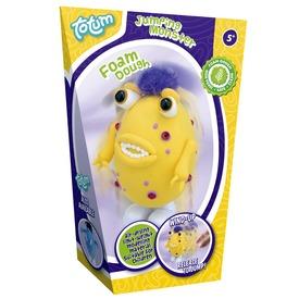 Szörny pillegyurma készlet - sárga Itt egy ajánlat található, a bővebben gombra kattintva, további információkat talál a termékről.