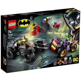 LEGO® Super Heroes Joker™ üldözése 76159