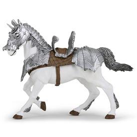 Ló felvértezve