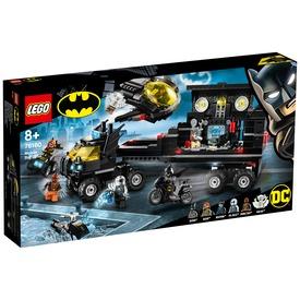 LEGO Super Heroes 76160 Mobil denevérbázis
