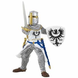 Papo fehér lovag karddal 39946