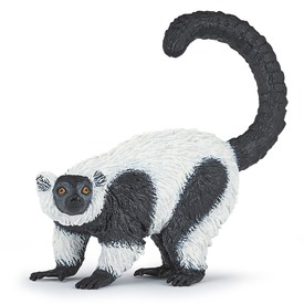 Fodros lemur