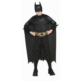 Jelmez - Batman sötét lovag, 4 részes, S