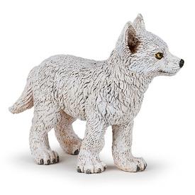 Sarki farkas kölyök