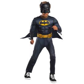 Jelmez- Batman, 3 részes, S