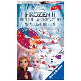 Társasjáték - Segítsetek Olafnak