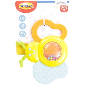 Baby csörgő pillangó Itt egy ajánlat található, a bővebben gombra kattintva, további információkat talál a termékről.