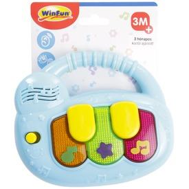 Baby zenélő billentyűzet Itt egy ajánlat található, a bővebben gombra kattintva, további információkat talál a termékről.