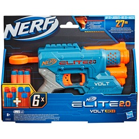 Nerf elite 2. 0 volt sd-1 kilövő