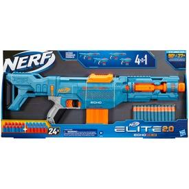 Nerf elite 2. 0 echo kilövő