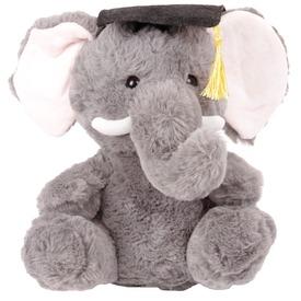 Ballagó elefánt plüssfigura - 25 cm Itt egy ajánlat található, a bővebben gombra kattintva, további információkat talál a termékről.