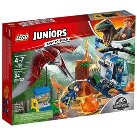 LEGO® Juniors Pteranodon szökés 10756