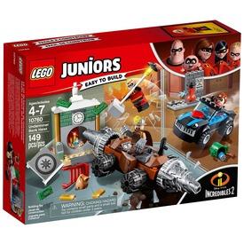 LEGO® Juniors Aláásós bankrablás 10760