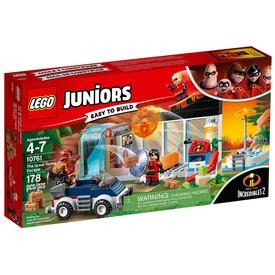 LEGO® Juniors A nagy szökés 10761