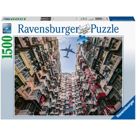 Puzzle 1500 db - Hong Kong