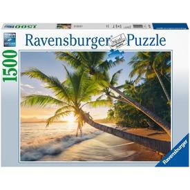 Puzzle 1500 db - Strand