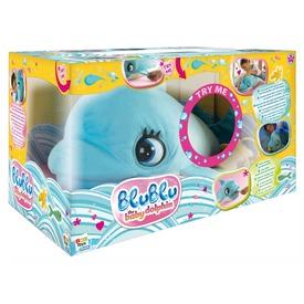 Blu Blu az interaktív delfin bébi Itt egy ajánlat található, a bővebben gombra kattintva, további információkat talál a termékről.