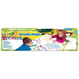Crayola: Irka-firka szőnyeg Itt egy ajánlat található, a bővebben gombra kattintva, további információkat talál a termékről.