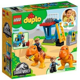 LEGO® DUPLO Jurassic World T. Rex torony 10880