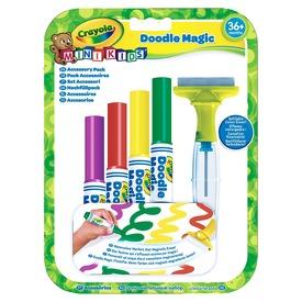 Crayola: Mini irka-firka szőnyeg utántöltő Itt egy ajánlat található, a bővebben gombra kattintva, további információkat talál a termékről.