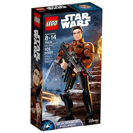 LEGO Constraction Star Wars 75535 Han Solo™