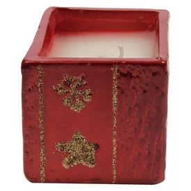 Karácsonyi gyerta tartóban - többféle Itt egy ajánlat található, a bővebben gombra kattintva, további információkat talál a termékről.