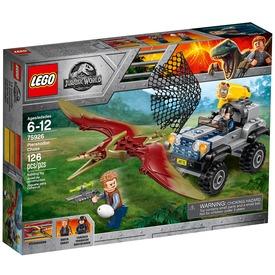 LEGO Jurassic World 75926 Pteranodon üldözés Itt egy ajánlat található, a bővebben gombra kattintva, további információkat talál a termékről.