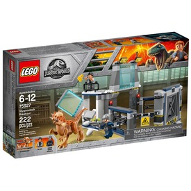 LEGO® Jurassic World Stygimoloch kitörés 75927