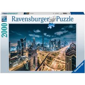 Puzzle 2000 db - Dubai