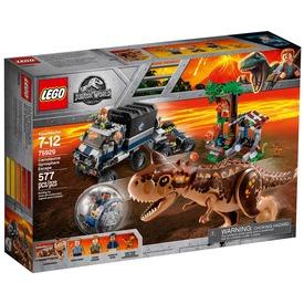 LEGO® Jurassic World Carnotaurus menekülés 75929