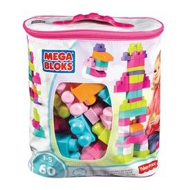 Mega Bloks 60 darabos maxi építőkocka táskában Itt egy ajánlat található, a bővebben gombra kattintva, további információkat talál a termékről.