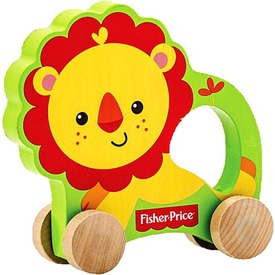 Fisher-Price gurulós oroszlán Itt egy ajánlat található, a bővebben gombra kattintva, további információkat talál a termékről.