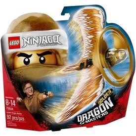 LEGO® Ninjago Arany sárkánymester 70644
