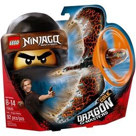 LEGO® Ninjago Cole sárkánymester 70645 Itt egy ajánlat található, a bővebben gombra kattintva, további információkat talál a termékről.