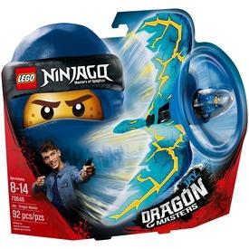 LEGO® Ninjago Jay sárkánymester 70646 Itt egy ajánlat található, a bővebben gombra kattintva, további információkat talál a termékről.