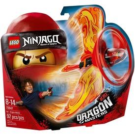 LEGO® Ninjago Kai sárkánymester 70647