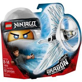 LEGO® Ninjago Zane sárkánymester 70648